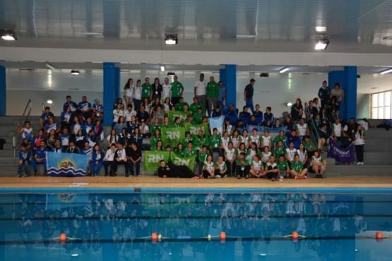 Santa Cruz finalizó su paso por los Juegos de la ParaAraucanía