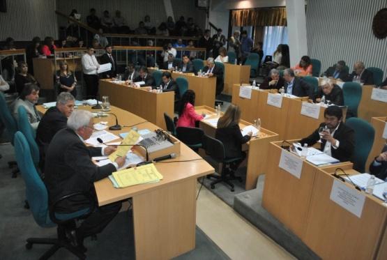 El Ejecutivo ya promulgó la modificación de la ley 55
