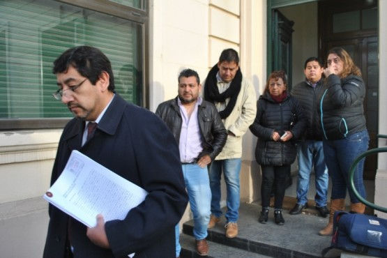 Con más de 20 mil firmas se presentó un amparo colectivo contra los tarifazos