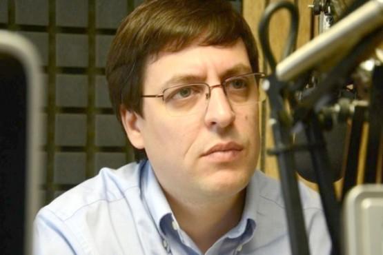 El autor del proyecto es el edil Martín Medvedovsky.