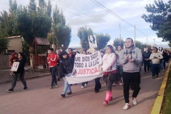 Más actividades por Liseth Carrasco pidiendo claridad en la causa