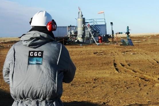 Hubo un incremento de la producción de gas de un 30%.