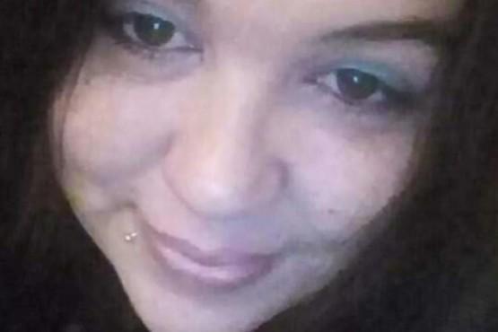 Lorena Piedra fue asesinada de varias puñaladas. Foto: Vivo Comodoro