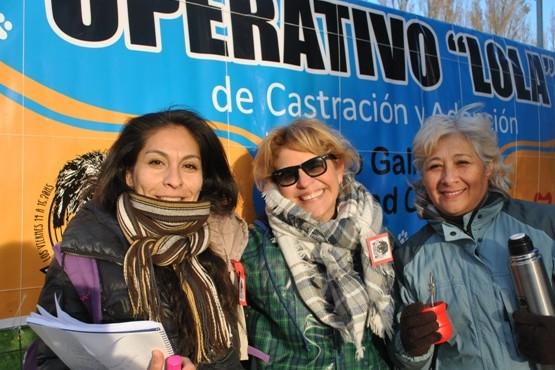 El Operativo Lola contribuyó con la salud pública.