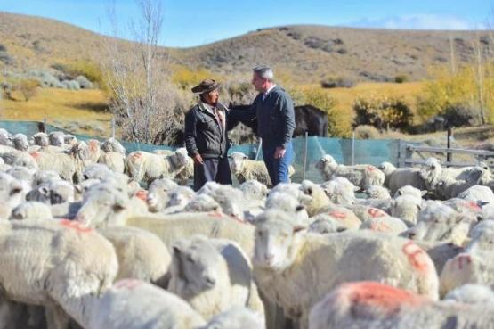 """Arcioni: """"Voy a trabajar para cada chubutense que crea en una provincia mejor"""""""