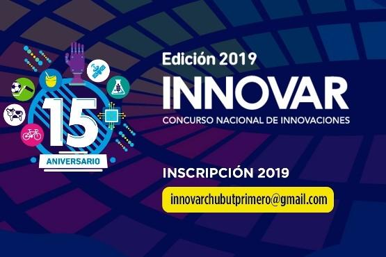 Está abierta la convocatoria para el INNOVAR 2019