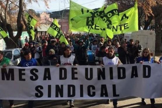 Foto El Patagónico