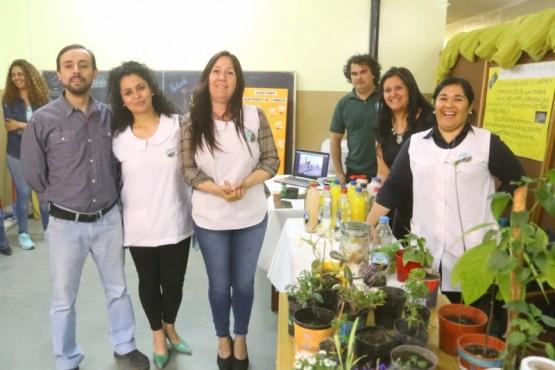 La Escuela Laboral Domingo Savio abre sus puertas a la comunidad