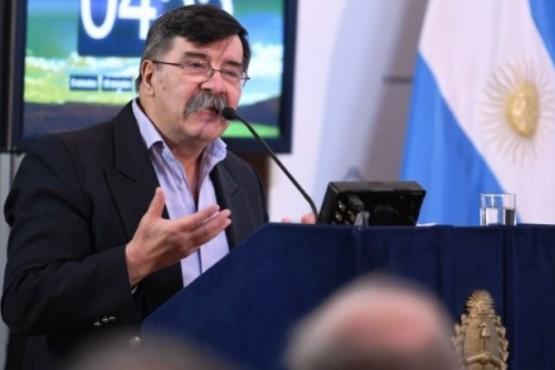 """""""Freddy"""" Martínez sobre Costa: """"Muchas cosas no comparto con Eduardo"""""""