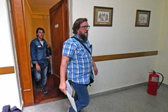 La Justicia procesó al líder de la ATECh Santiago Goodman por cortar rutas