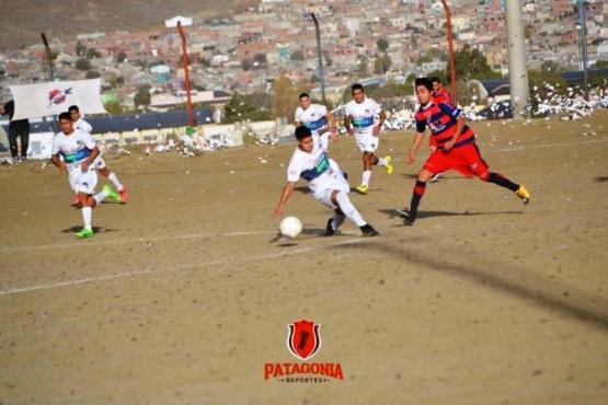 Solo dos partidos se jugaron de la 17° fecha del Torneo de Primera
