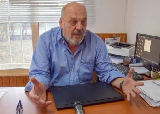Mario García.
