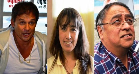 Reyes le quiso pegar al FPV pero generó enojo en referentes de UPVM