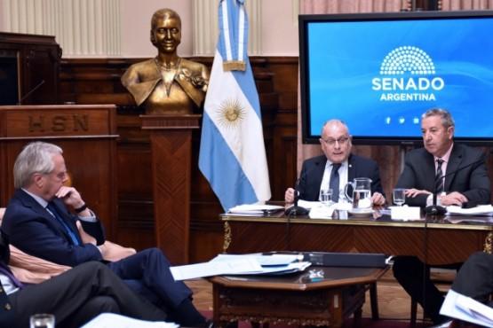 """""""Las gestiones en defensa de la soberanía argentina sobre Malvinas dieron positivos resultados"""