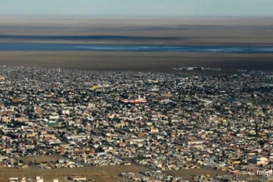 Dirección de Catastro trabaja en barrios de Río Gallegos