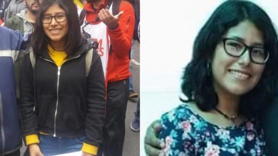 Encontraron a la joven de 17 años que había desaparecido