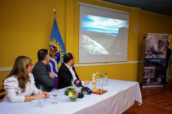 """""""Santa Cruz Profunda"""" tendrá su segunda temporada por el canal provincial"""