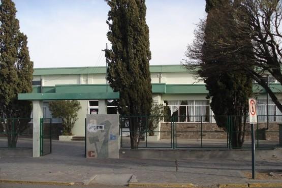 Llaman a licitación para la construcción de tres aulas en la Escuela N° 20