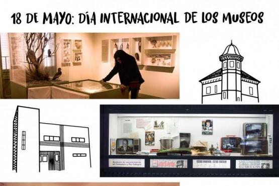 """Se celebrará el """"Día Internacional de los Museos"""""""