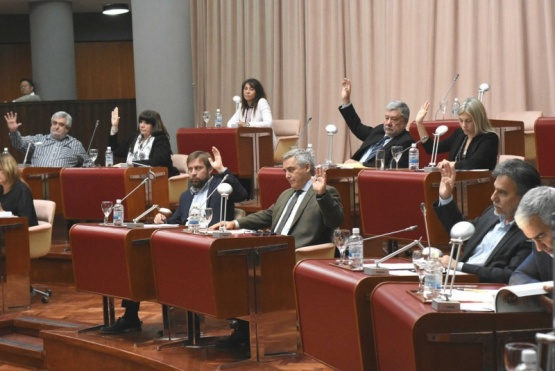 Diputados aprobó el fondo ambiental pesquero