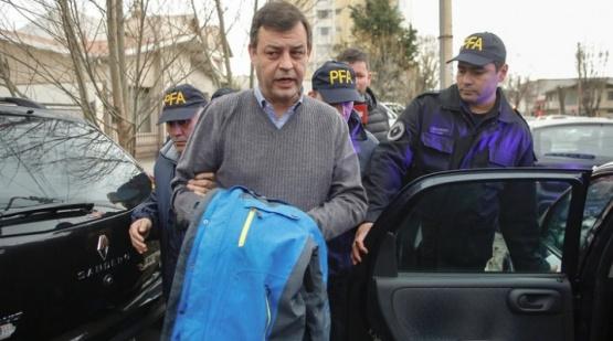 Víctor Manzanares quedó formalmente en libertad