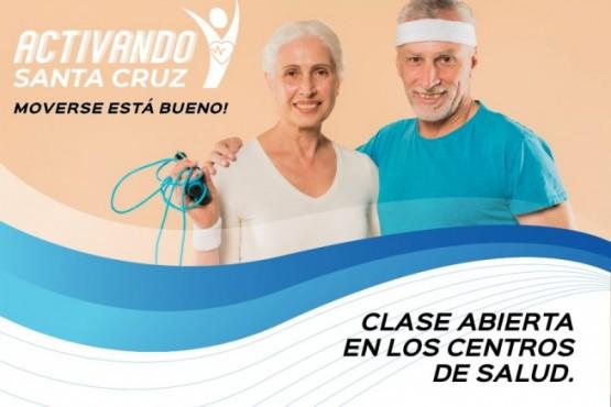 Destacan actividad física como herramienta de prevención de enfermedades