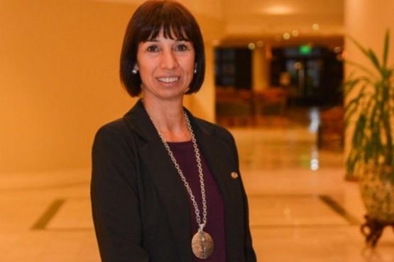 Cristina Galand es la nueva Presidente de la Asociación Hotelero Gastronómica