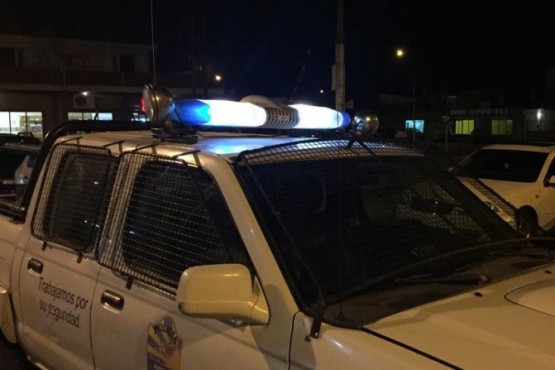 Policía detuvo a sujetos que habían golpeado y robado a taxista