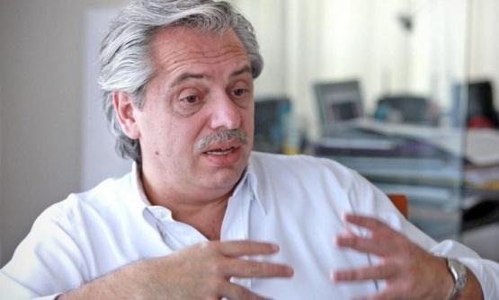 Alberto Fernández vendrá a Río Gallegos este lunes como pre candidato a Presidente
