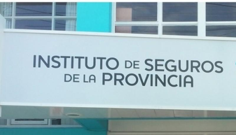 La sede del I.S.Pro. de Río Turbio fue blanco de los delincuentes.