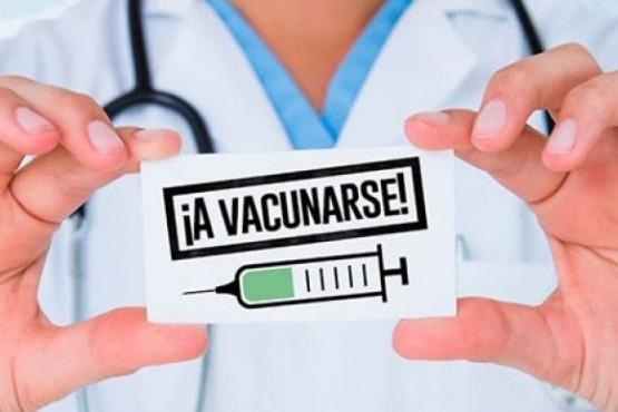Se vacunaron unas 30 mil personas y se distribuyó una segunda tanda de dosis
