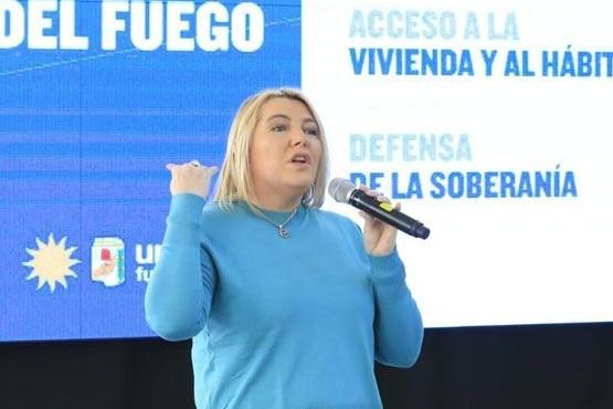 Unidad Fueguina presentó su propuesta para los próximos 4 años