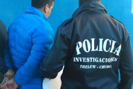 La Policía detuvo a cinco personas por robos de vehículos