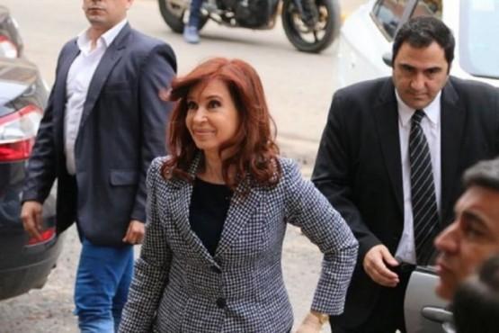 Este martes comienza el juicio a Cristina Kirchner por la obra pública