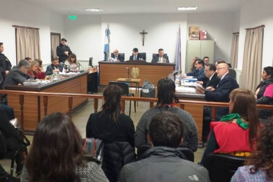 Comenzó el juicio por Marcela Chocobar y declaran los imputados
