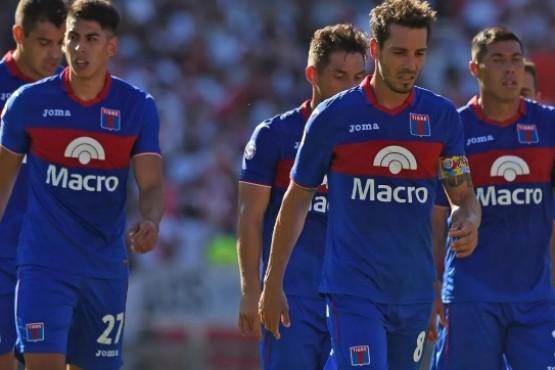 La Conmebol le prohibiría a Tigre jugar la Copa Libertadores 2020
