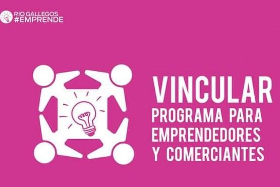 Vincular: programa para unir productores y comerciantes