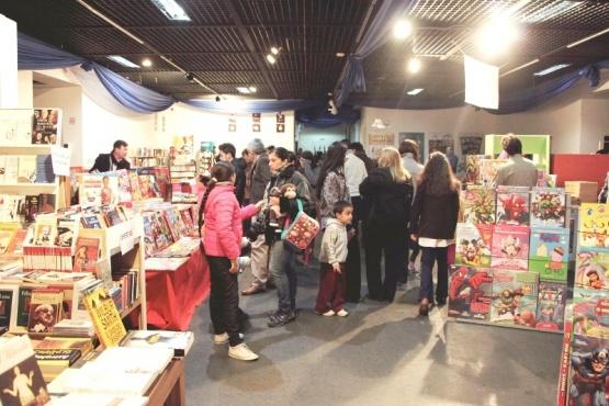 Del 14 al 23 de junio tendrá lugar la XXV Feria Provincial del Libro
