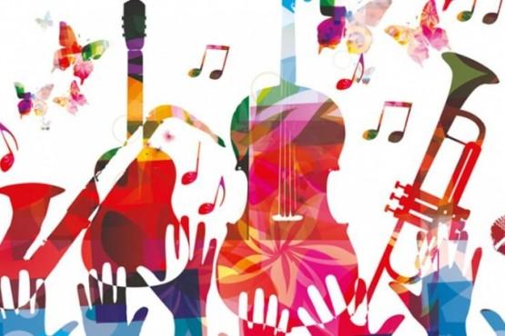 Música solidaria por el Hospital Rural Diadema