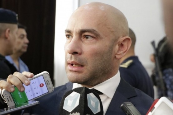 Massioni presentará el pedido de juicio político para el fiscal Heiber