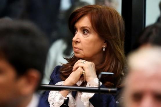 Cristina Kirchner, a juicio oral por los documentos históricos encontrados en su casa