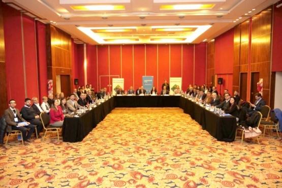 El Consejo de Seguridad Vial busca avanzar mediante el consenso.