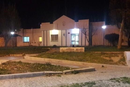 Prendieron fuego un colchón e incendiaron una celda en la Comisaría Cuarta