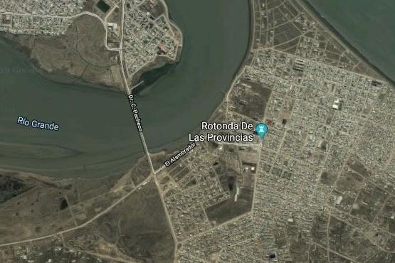Expropiarán 100 parcelas en la zona sur de Río Grande