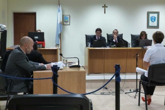 Confirman sentencia condenatoria en contra de José Antonio Barrales