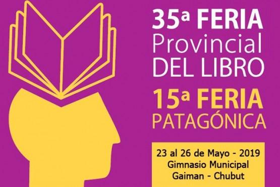 Se capacitará a instituciones que concurran a la Feria Provincial del Libro