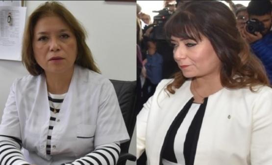 Suspendieron a las dos juezas de Caleta Olivia