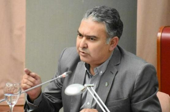 Pagliaronni pidió acuerdos para sostener Cambiemos