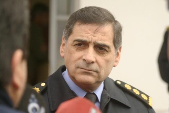 El ex Jefe de Policía que será candidato a Diputado por el Pueblo