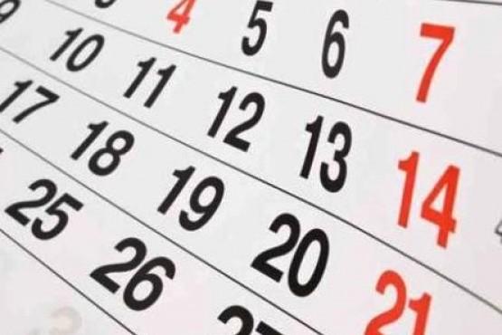 Agenda Social de TiempoSur